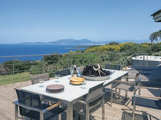 4 bedroom Villa in Figoni, Corsica, France : ref 5539173