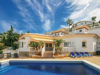 3 bedroom Villa in Riviera del Sol, Andalusia, Spain : ref 5538385