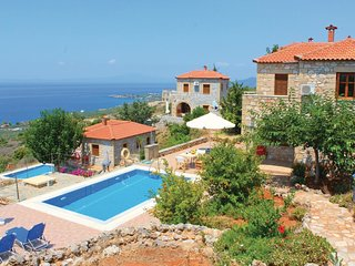 2 bedroom Villa in Pyrgos, Peloponnese, Greece : ref 5561601