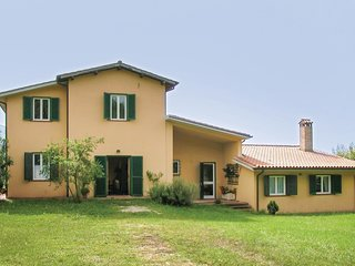 6 bedroom Villa in Cantalupo in Sabina, Latium, Italy : ref 5539913