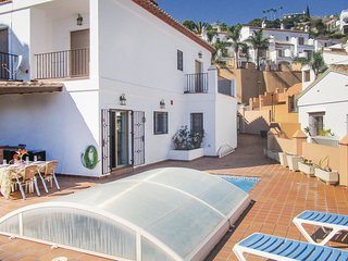 5 bedroom Villa in Almuñécar, Andalusia, Spain - 5551909