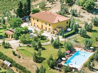 2 bedroom Apartment in Montioncello, Tuscany, Italy : ref 5551177