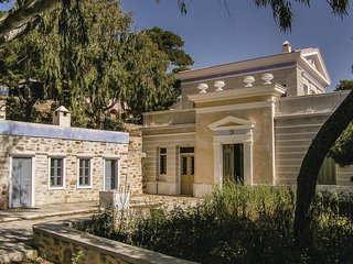 4 bedroom Villa in Chroúsa, South Aegean, Greece : ref 5546763