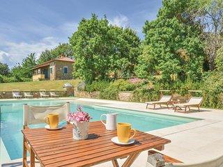 5 bedroom Villa in Fondaccio, Tuscany, Italy - 5546334