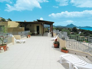 3 bedroom Apartment in Costa Rei, Sardinia, Italy : ref 5444758