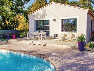 3 bedroom Villa in Saint-Romain-en-Viennois, Provence-Alpes-Côte d'Azur, France