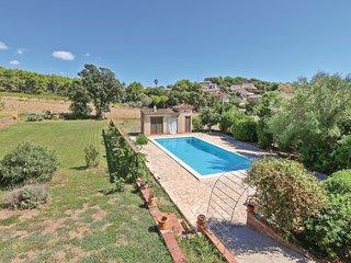 5 bedroom Villa in Sant Daniel, Catalonia, Spain : ref 5550081