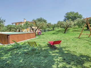 3 bedroom Villa in Pagliarozza, Latium, Italy : ref 5542551