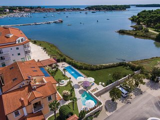 2 bedroom Apartment in Medulin, Istria, Croatia : ref 5542401