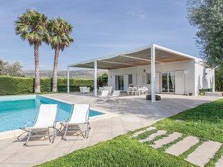 3 bedroom Villa in Deserto - Giardinello, Sicily, Italy : ref 5541041