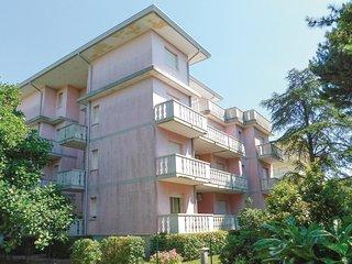 2 bedroom Apartment in Lignano Riviera, Friuli Venezia Giulia, Italy : ref 55494