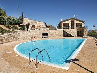 5 bedroom Villa in Borgo Verdi, Sicily, Italy : ref 5541428