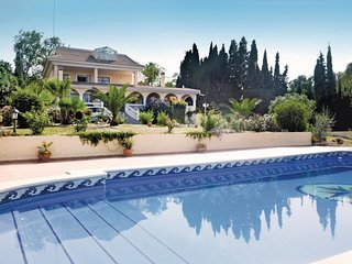 5 bedroom Villa in Málaga, Andalusia, Spain : ref 5538307