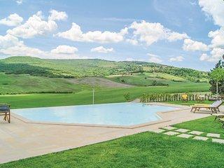 6 bedroom Villa in Fattoria Spedaletto, Tuscany, Italy : ref 5547365