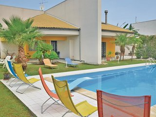 6 bedroom Villa in Caucana, Sicily, Italy : ref 5540043