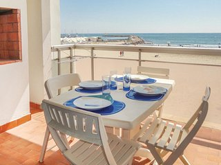 2 bedroom Apartment in Carnon-Plage, Occitania, France : ref 5549598