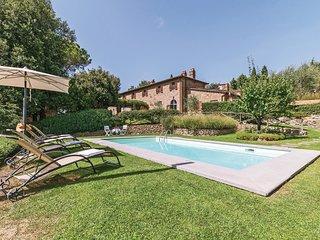 4 bedroom Villa in Sant'Angiolo, Tuscany, Italy - 5540094