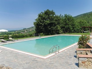 4 bedroom Villa in Traiana, Tuscany, Italy : ref 5540147