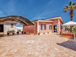 3 bedroom Villa in San Lorenzo, Sicily, Italy : ref 5548924