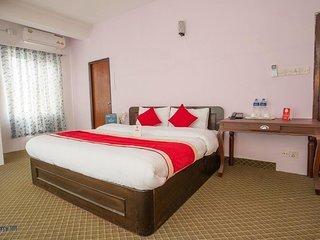 Lost Garden Inn Lazimpat Kathmandu Room 3