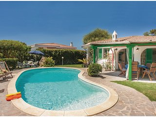 4 bedroom Villa in Cussorgia, Sardinia, Italy - 5548771