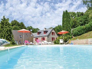 3 bedroom Villa in Saint-Jacques-des-Blats, Auvergne-Rhone-Alpes, France : ref 5