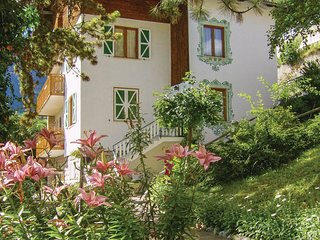 2 bedroom Apartment in Molveno, Trentino-Alto Adige, Italy : ref 5551493