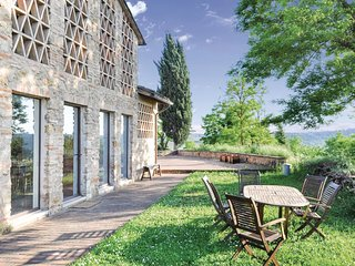 3 bedroom Villa in Piandicampi, Tuscany, Italy : ref 5540199