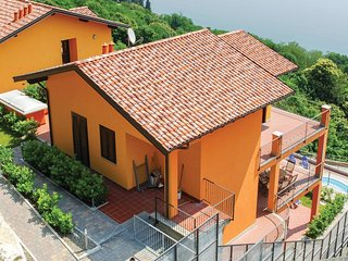 1 bedroom Apartment in Rancone, Piedmont, Italy : ref 5540774
