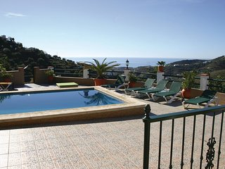 3 bedroom Villa in Torrox, Andalusia, Spain : ref 5538402