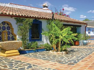 4 bedroom Villa in Moratalla, Andalusia, Spain : ref 5538268