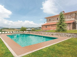 6 bedroom Villa in Trevinano, Latium, Italy : ref 5544942