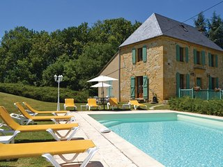 4 bedroom Villa in Gourdon, Occitania, France : ref 5539261