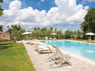 3 bedroom Apartment in San Donato in Collina, Tuscany, Italy : ref 5540210