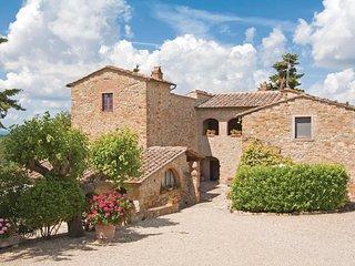 3 bedroom Apartment in San Donato in Collina, Tuscany, Italy : ref 5540210