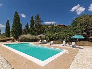 4 bedroom Villa in Monastero, Umbria, Italy : ref 5540597