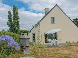 4 bedroom Villa in Port de Penerf, Brittany, France : ref 5538965