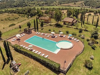 3 bedroom Villa in Salci, Umbria, Italy : ref 5543999