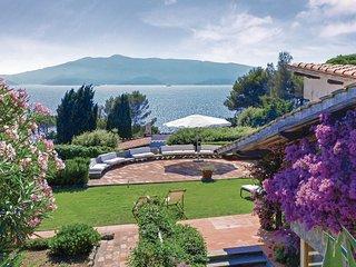 4 bedroom Villa in Ansedonia, Tuscany, Italy : ref 5548389