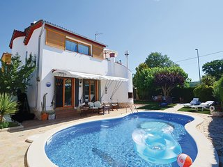 4 bedroom Villa in Tordera, Catalonia, Spain : ref 5538641