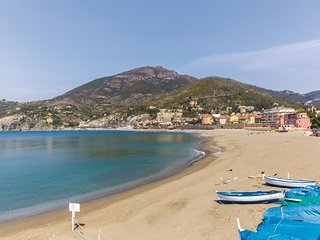 1 bedroom Apartment in Levanto, Liguria, Italy : ref 5545925