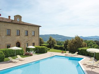 2 bedroom Apartment in Pomarance, Tuscany, Italy : ref 5540376