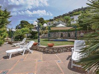 1 bedroom Villa in Anacapri, Campania, Italy : ref 5545562