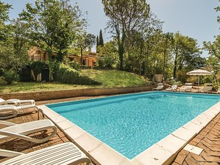 6 bedroom Villa in Forcella, Umbria, Italy : ref 5540568