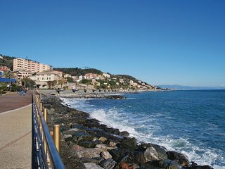 1 bedroom Apartment in Pietra Ligure, Liguria, Italy : ref 5537128