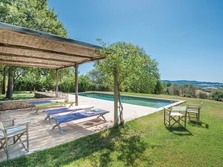 5 bedroom Villa in Manciano, Tuscany, Italy : ref 5541459