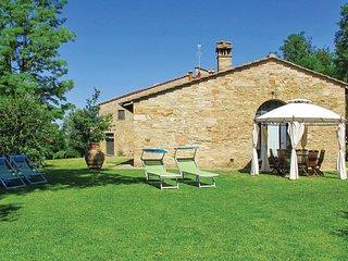 2 bedroom Villa in Vico d'Elsa, Tuscany, Italy : ref 5540177