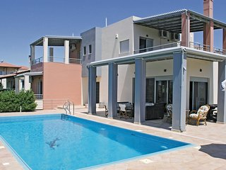5 bedroom Villa in Bolati, Peloponnese, Greece : ref 5561615