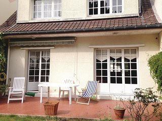 3 bedroom Villa in Le Touquet-Paris-Plage, Hauts-de-France, France : ref 5541439
