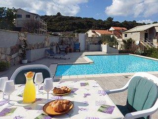 4 bedroom Apartment in Korcula, Croatia - 5563233